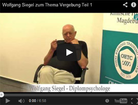 Video: zum Thema Vergebung